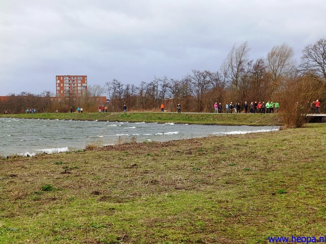 15-02-2014 Woerden 26 Km (19)