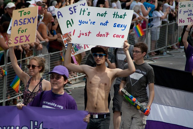Pride Toronto Parade - July 3, 2011-181