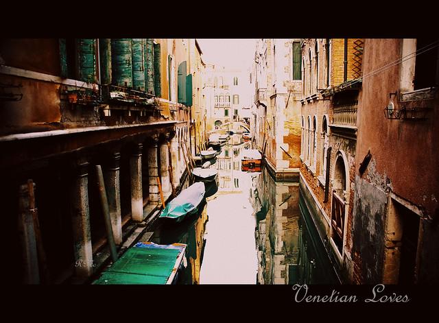 My Venetian Loves