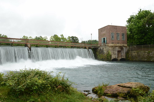 statepark arkansas powerplant hydroelectric stateparks powerplants mammothspring hydroelectricity hydroelectricdam fultoncountyarkansas fultoncountyar hydroelectricdams arkansasmissouripowercompany arkansasmissouripowerco