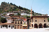 Berat – Mangalem, Mešita mládenců, foto: Petr Nejedlý