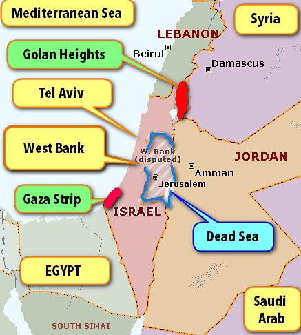 Map israel gaza palestine | Mrunal org | Flickr on jerusalem to gaza map, israel west bank map, west bank and gaza map, 2014 israel map, gaza strip map, israel gaza strip,