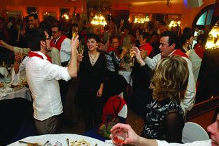 062. Sopar de gala dels 10 anys, 2004 | by Cargolins