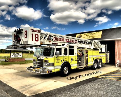"yellow nj cologne firefighter hdr ""firetruck"" ""firedepartment"" imagebydesignworks ""firecompany"" ""atlanticcounty"""