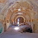 107. Ptolemaida. Cisterna