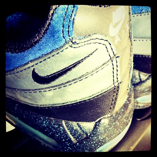 pretty nice 65891 48874 Nike Air Max 95   Stash   Andy Ho   Flickr