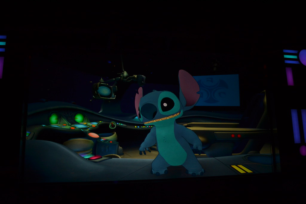 Stitch Live! | Loren Javier | Flickr