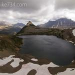 Sue Lake Overlook