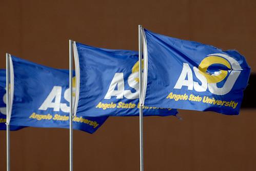 ASU Flags