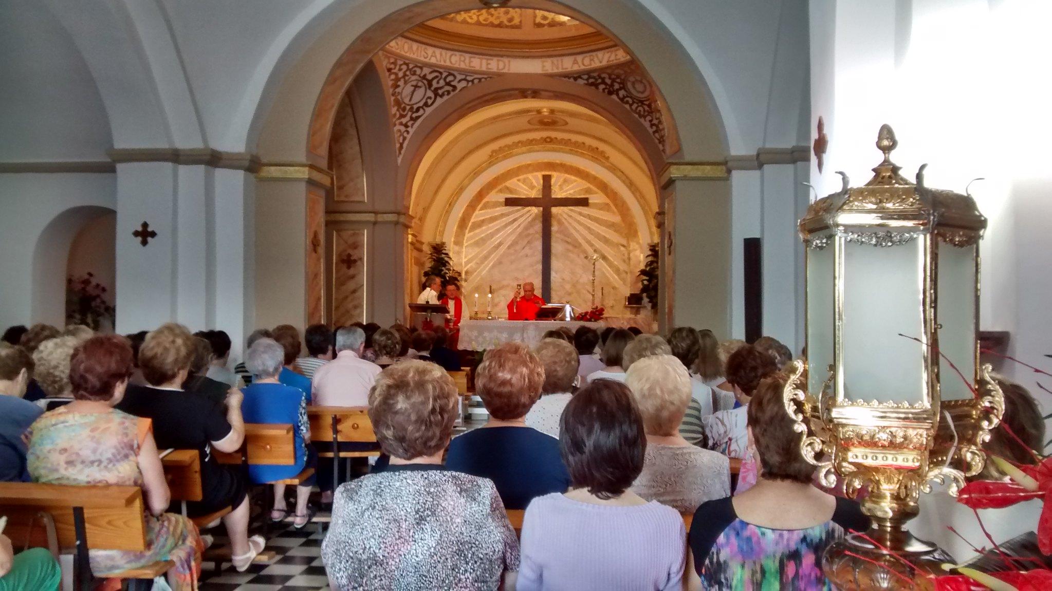 (2015-06-26) - Eucaristía de bajada - José Vicente Romero Ripoll (04)