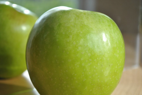 Granny Smith Apple | by cookbookman17
