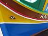 Marsaxlokk, Horovo oko, foto: Petr Nejedlý