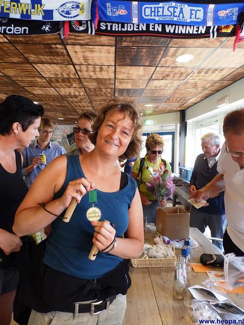 14-06-2014  Veenendaal        40 Km  (110)