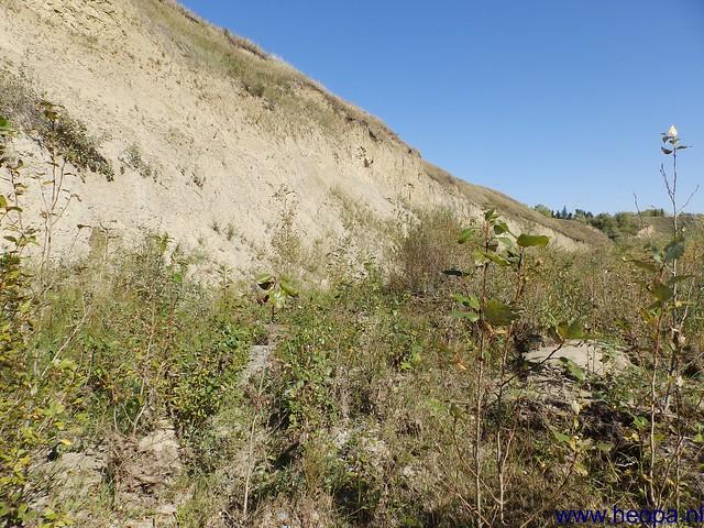 16-09-2013 De Vallei - fishcreek wandeling 36 Km  (71)