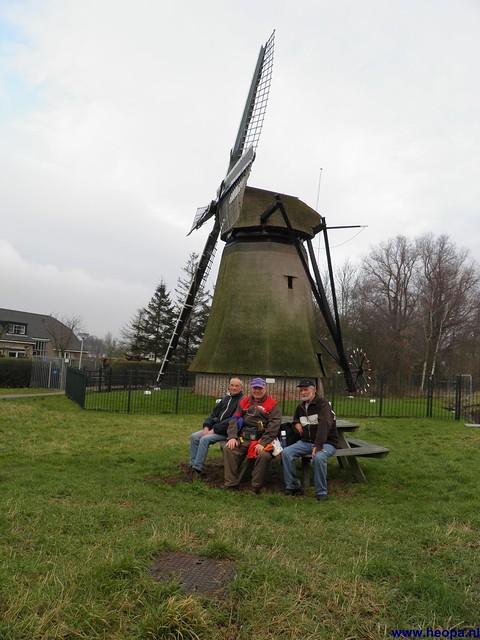 28-01-2012 Lisse 27 Km (72)