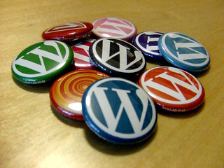 Chapas WordPress | by {El Gris}