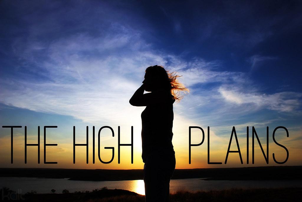 The High Plains