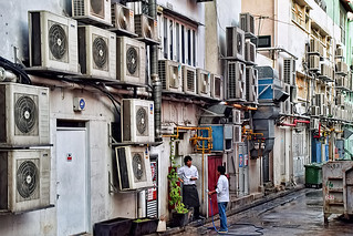 Air Conditioners | by chooyutshing