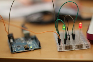 Arduino Class at TechSmith | by betsyweber