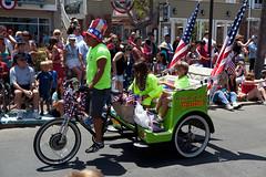Catalina Island Day #7 (4th of July Parade) - Avalon, CA - 2011, Jul - 10.jpg by sebastien.barre