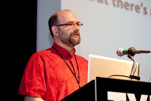 TYPO SF 2012 - Thomas Phinney | by FontShop