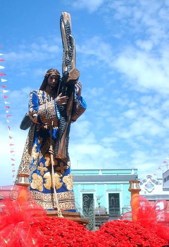 Templo de las Capuchinas (Santo Niño Cieguito) Centro,Puebla de los Ángeles,México