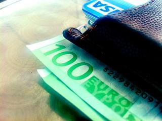 100 euro bill | by khawkins04