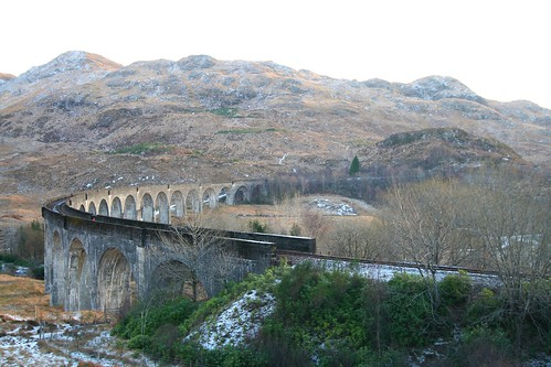 Glenfinnan Viaduct | by somekindofrob