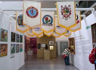 National Football Museum Manchester_5732