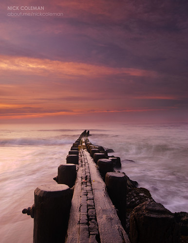 travel usa beach sunrise landscape us newjersey nj lbi longbeachisland atlanticocean holgate holgatejetty