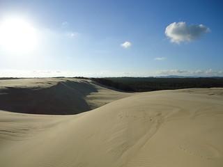Stockton Sand Dunes | by Brian Giesen