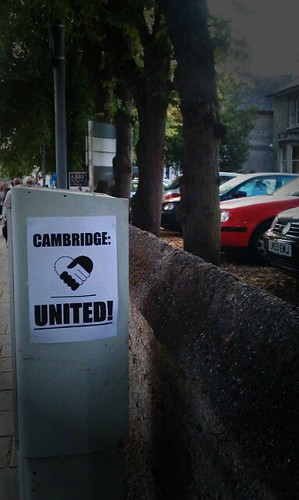 United we Stand | by Damien Ryan