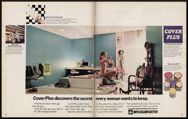 Cover-Plus - 1973