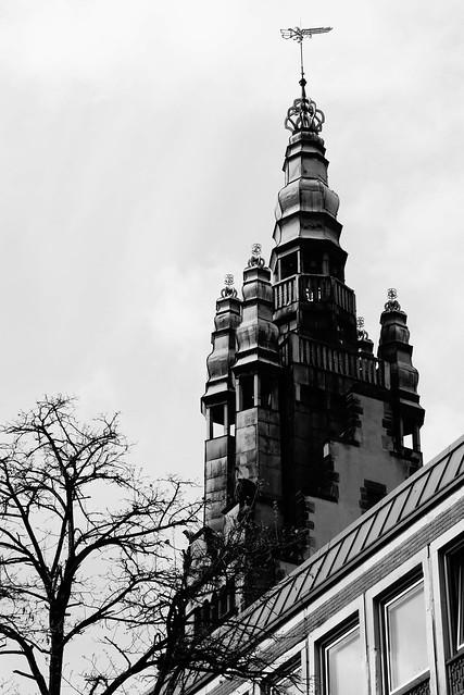 Stadthausturm