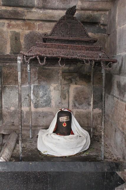 In praharam - Lingam