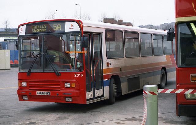 KCB 2316 (M766PRS)