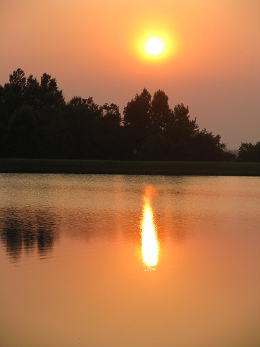 sunset lake arkansas walcott paragould beautifulphoto platinumheartaward