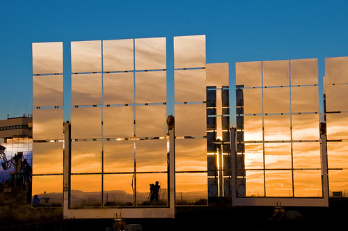 Sandia's Solar Research | by SandiaLabs
