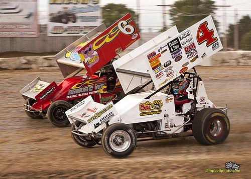 5838DSJac | by Haudenschild Racing