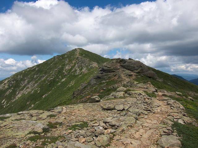 2:43:37 (46%): hiking newhampshire whitemountains franconianotch mtlafayette franconiaridgetrail mtlincoln franconiarange