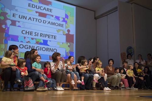 Festa del Nido del Dialogo 2014