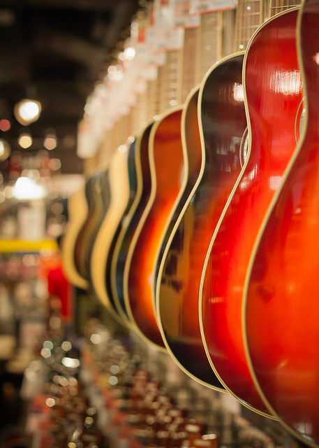 Guitar Haven