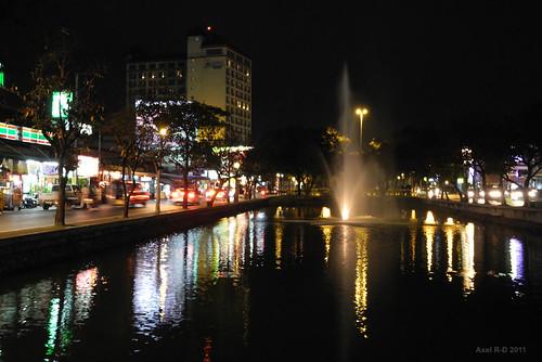 Chiang Mai at night | by -AX-