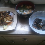 2011-06-30 朝食