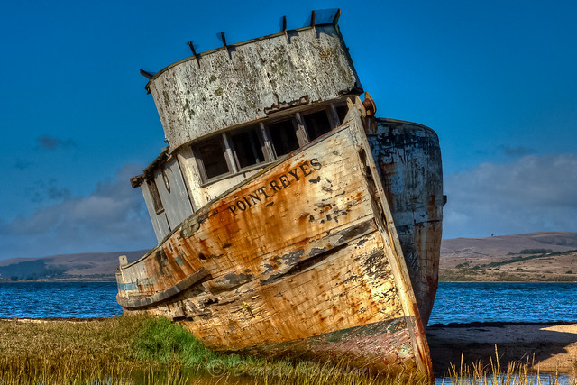 The Point Reyes