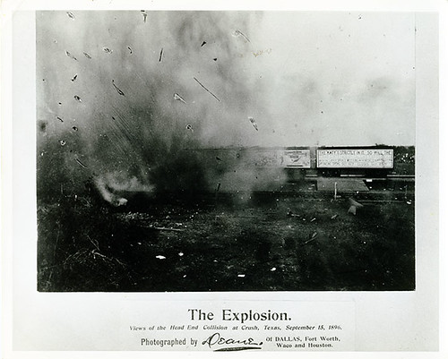 Crash at Crush--3 | by The Texas Collection, Baylor University