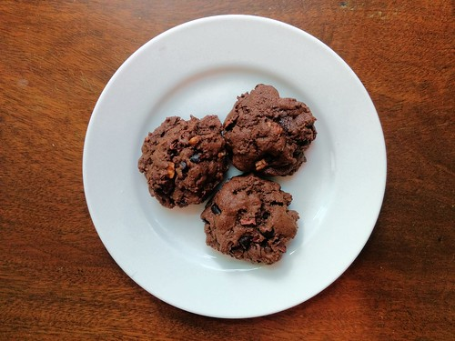 Mexican Cocoa Nib Cookies | by sobodda