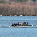 Spring 2015, Saratoga Invitational, Mens Novice 8+