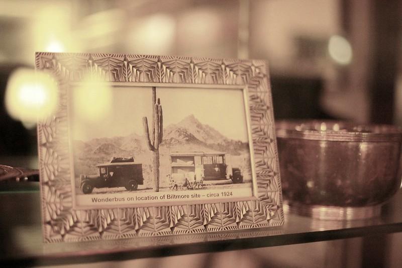 Arizona Biltmore Tanvii.com 11