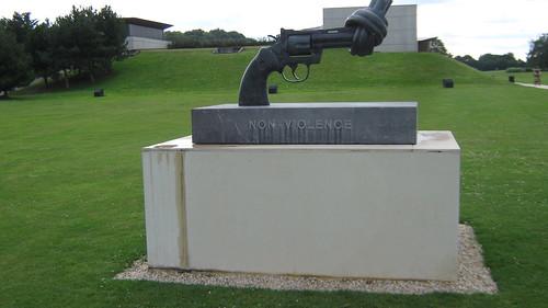 Memorial Museum i Caen (31)